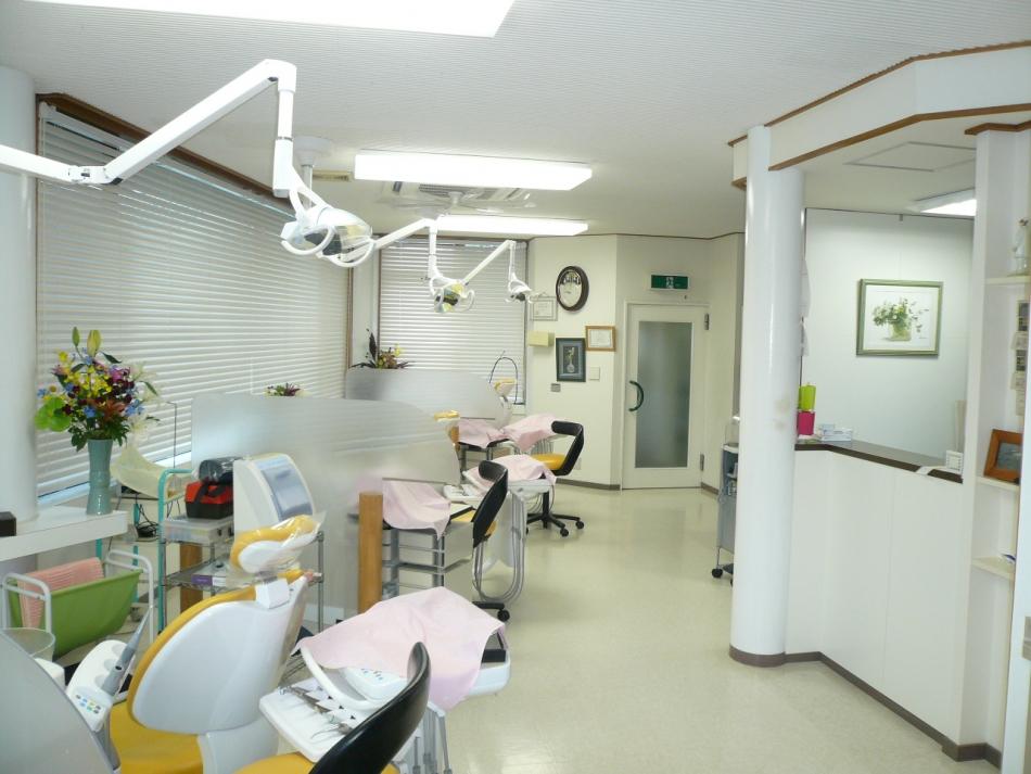 茅ヶ崎 歯科医院