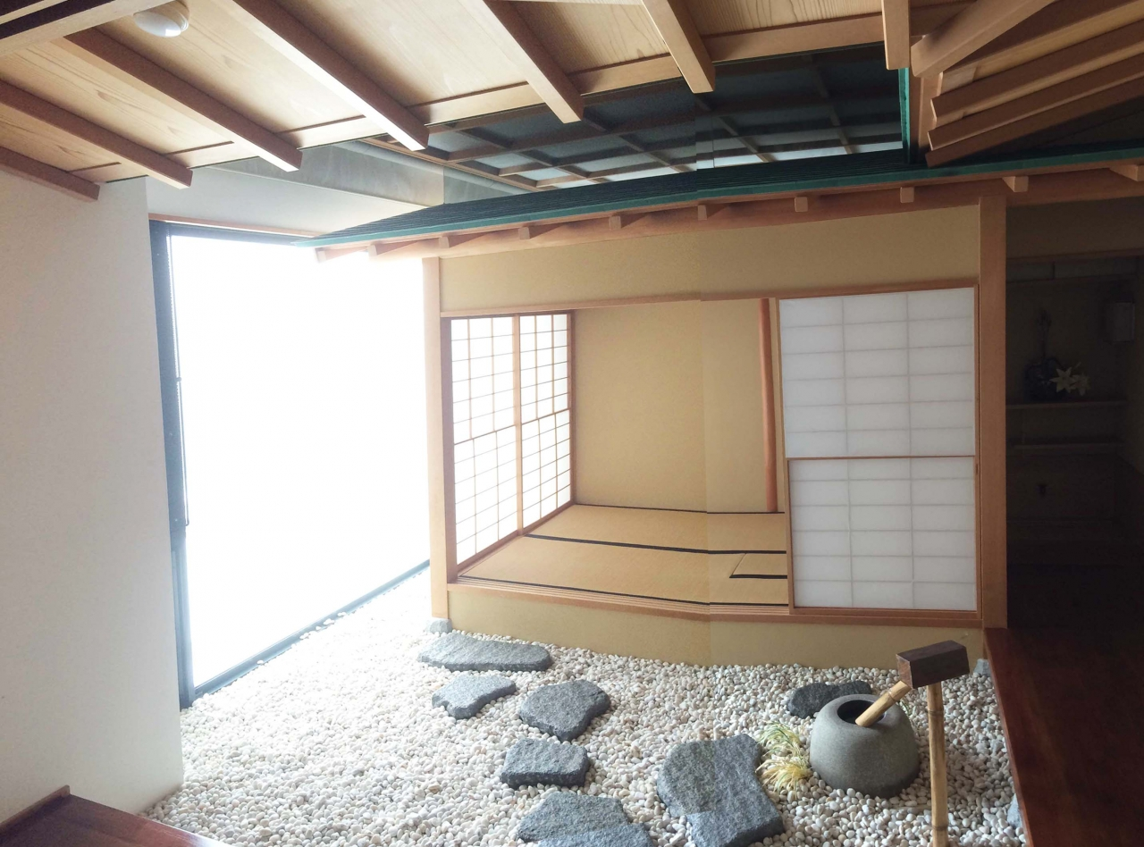 箱根ホテル 展望浴室-1